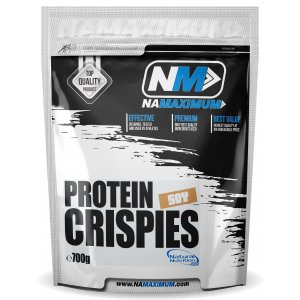 Soy Protein Crispies