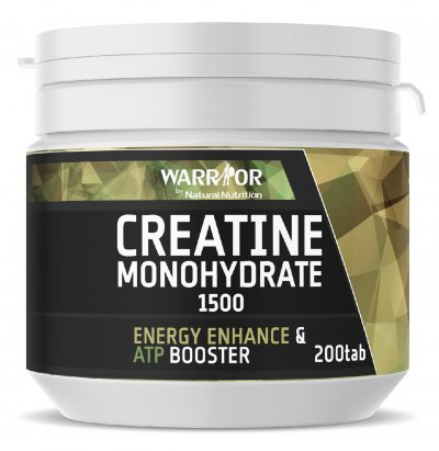 Creatine 1500 tablety