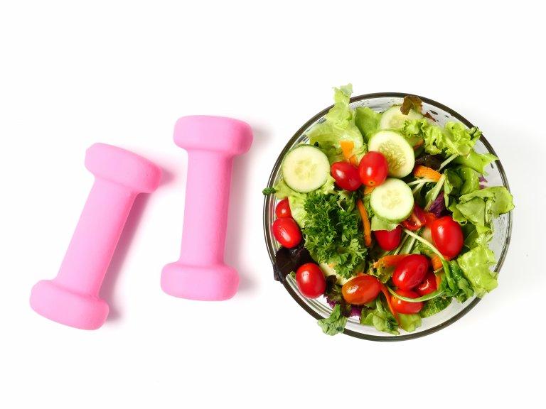 db8ab60e142 Stravovací plán  Štyri chutné recepty pre rast svalovej hmoty ...