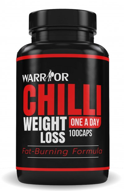Chili Weight Loss - spaľovač tukov