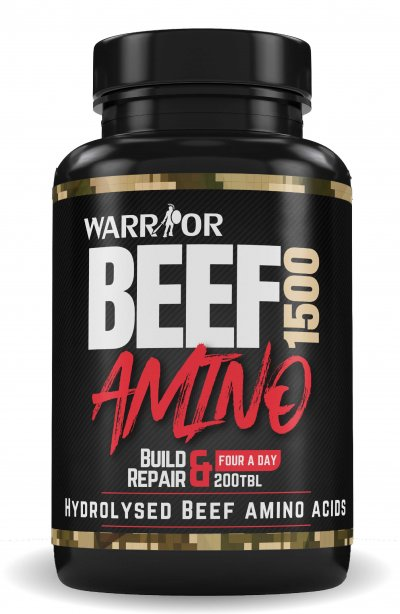 Beef Amino 1500 tablety