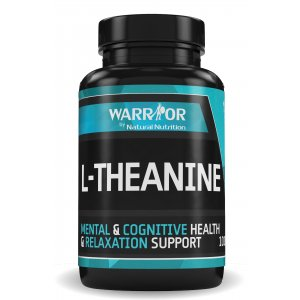L-theanine – L-theanín tablety