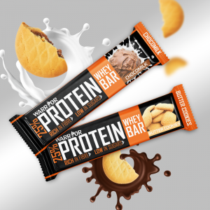 Warrior Protein Bar