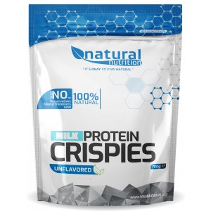 Milk Protein Crispies
