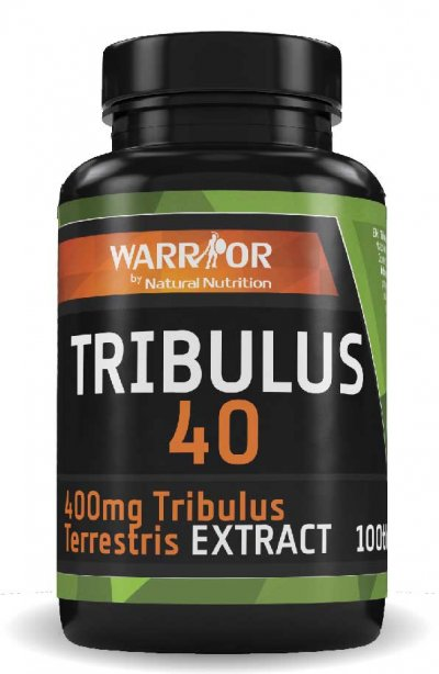 Tribulus Terrestris 40% tablety
