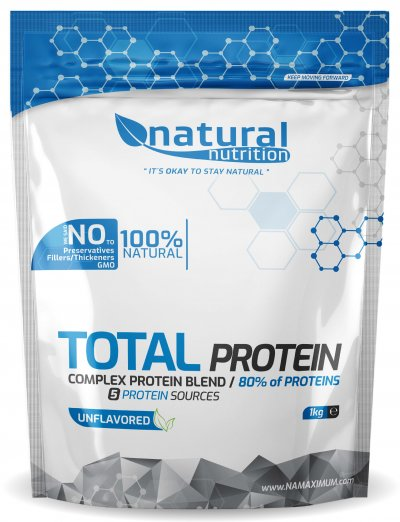Total Protein CFM