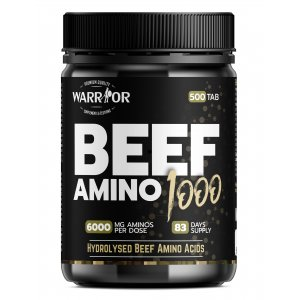 Beef Amino 1000 tablety