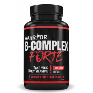 B-Complex Forte tablety