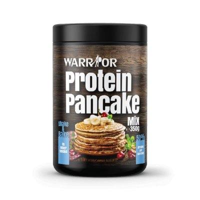 Protein Pancake mix - Palacinkový mix Warrior